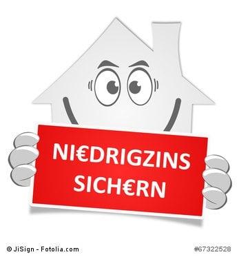 Haus Finanzierung Hauskauf Zins Vergleich