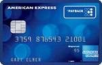 American Express - American Express Payback Card