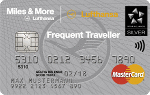 Miles & More - Lufthansa Frequent Traveller Credit Card World