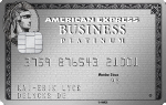 American Express - American Express Business Platinum Card