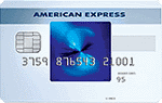 American Express - American Express Blue Card