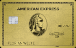 American Express - American Express Gold Card