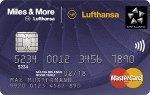 Miles & More - Miles & More Credit Card Blue World Plus