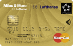 Miles & More - Miles & More Credit Card Gold World Plus