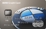 BMW Credit Cards - BMW Credit Card Premium