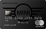 Mini Credit Cards - MINI Credit Card Special