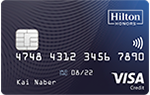 Hilton Honors Credit Card - Hilton Honors Credit Card