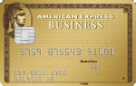 American Express - American Express Business Gold Card