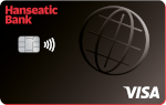 Hanseatic Bank - GenialCard